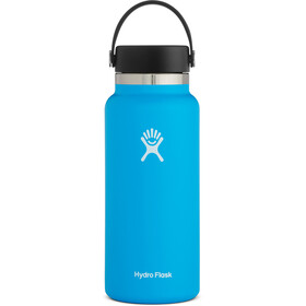 Hydro Flask Wide Mouth Bottle 946ml pacific